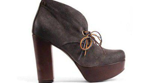 Sixtyseven presenta su colección de calzado femenino otoño/invierno 2013/2014
