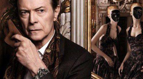 Louis Vuitton apuesta por David Bowie como nueva imagen de la firma
