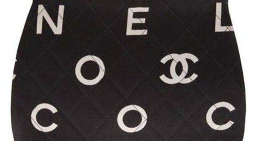 Así es el bolso Chanel del que Miley Cyrus sacó un porro en los MTV EMA 2013