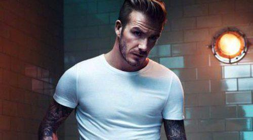 David Beckham añade nuevas prendas de ropa interior masculina a su línea Bodywear de H&M