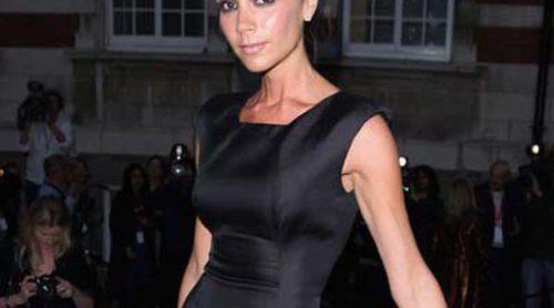 Victoria Beckham relanza sus diseños más famosos con la línea 'Icon'