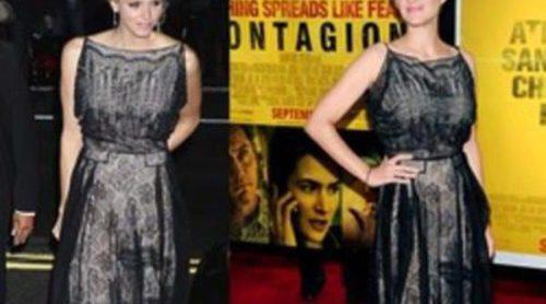 Marion Cotillard y Charlene de Mónaco visten el mismo Dior
