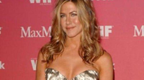 El estilo de Jennifer Aniston, discreción y tonos neutros