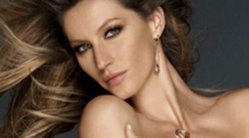 Gisele Bündchen: sensualidad y sofisticación que deslumbra para Vivara