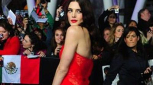 Ashley Greene: la vampiresa con más estilo