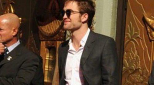 El estilo de Robert Pattinson: el chico malo de 'Crepúsculo'
