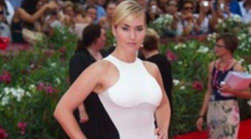 Kate Winslet vuelve a confiar en el vestido mágico de Stella McCartney
