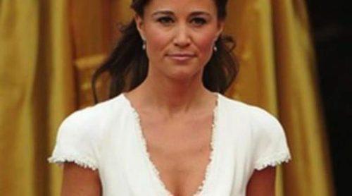 A la venta el vestido que lució Pippa Middleton en la boda de los Duques de Cambridge
