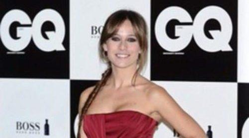 Juana Acosta y Marta Etura deslumbran en los premios GQ Hombres del Año 2011