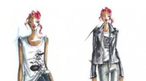 Rihanna, diseñadora de una colección cápsula para Armani