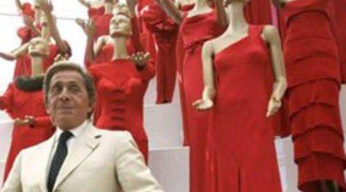 Valentino crea un museo virtual