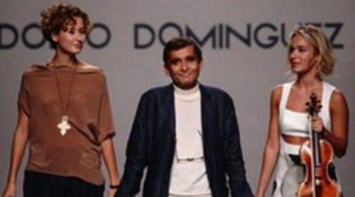 Adolfo Domínguez abandona Cibeles debido a la crisis económica
