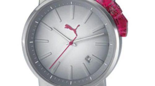 Puma Time presenta su colección de relojes Flag