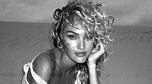 Rag & Bone ficha a Candice Swanepoel como imagen de su nueva colección
