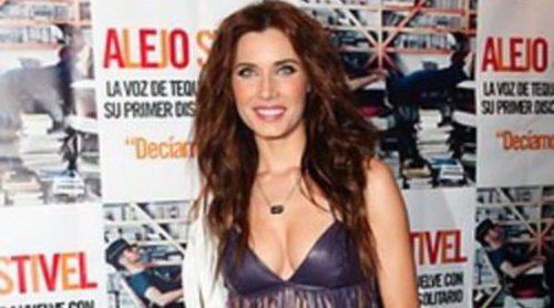 Pilar Rubio lanza su propia marca de ropa: Metalhead Clothing