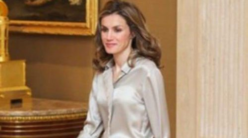 Los mejores looks de la Princesa Letizia en 2011
