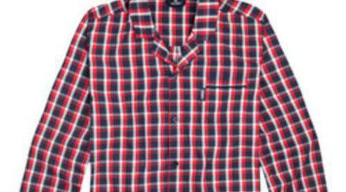 Los pijamas de Jockey para este invierno 2012 viajan a los años 50