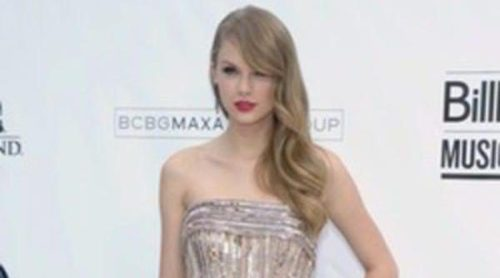 Taylor Swift, una chica 'lady chic'