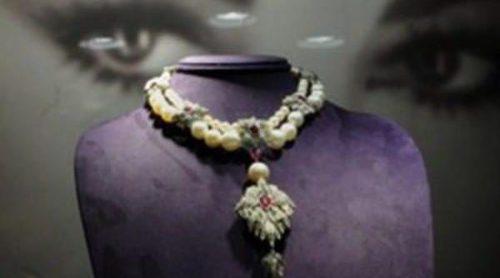 La joya favorita de Liz Taylor se subasta por 9 millones de euros