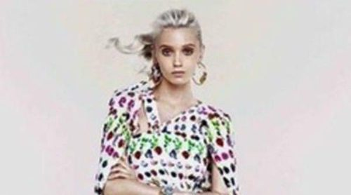 Versace para H&M: nuevas imágenes de su colección de primavera 2012