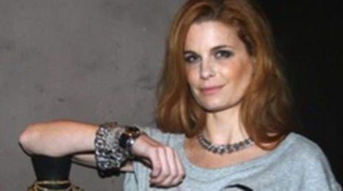 Olivia de Borbón presenta la nueva colección de joyas de Aristocrazy