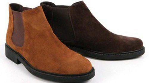 Enzo Tesoti presenta su colección de calzado masculino otoño/invierno 2013/2014
