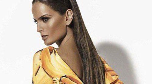 Izabel Goulart posa más atractiva que nunca para la nueva campaña de Agua de Coco