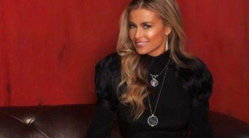 Carmen Electra presenta las nuevas propuestas de joyería de MYiMenso