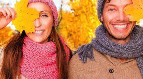 Formas de llevar una bufanda en invierno