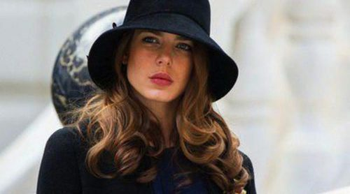 Carlota Casiraghi: análisis de estilo