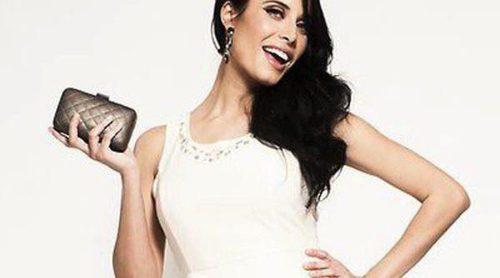 Pilar Rubio presenta las tendencias de fiesta para estas Navidades 2013