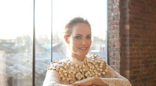 Amber Valetta será la nueva imagen de la línea 'Conscious' de H&M