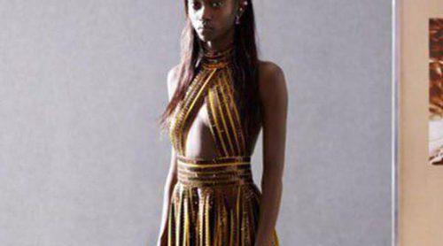 Erykah Badu será la nueva imagen de la firma Givenchy durante la próxima temporada