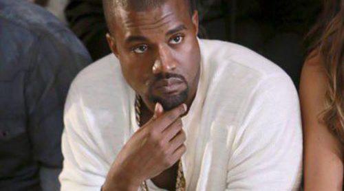 Kanye West se lanza al mundo de la moda con la firma Virgil Abloh