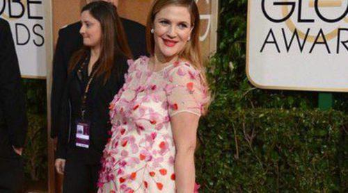 Drew Barrymore, Bérénice Bejo y Reese Witherspoon, entre las peor vestidas de los Globos de Oro 2014