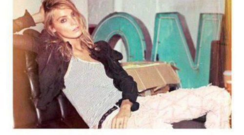 Isabel Marant vuelve a apostar por Daria Werbowy como imagen de su nueva colección