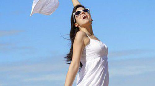 Prendas de color blanco: cómo combinar la tonalidad más clara