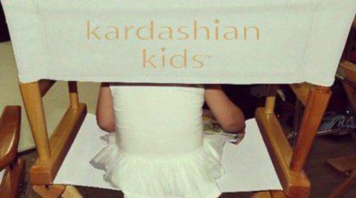 Kris Jenner y Kim Kardashian lanzarán una colección de ropa para niños