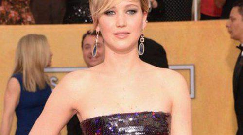 Jennifer Lawrence podría renovar su contrato con Dior por 20 millones de dólares