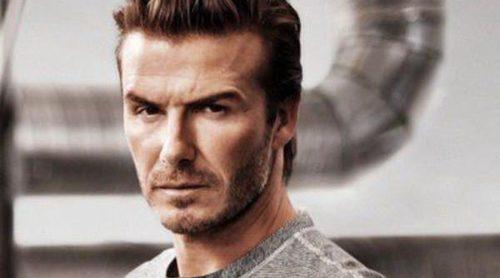 La Super Bowl 2014 desnuda a David Beckham en el anuncio de H&M