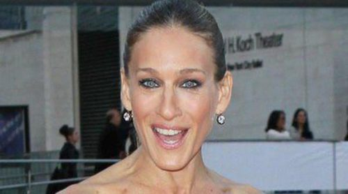Sarah Jessica Parker se convierte en asesora de We The Adorned