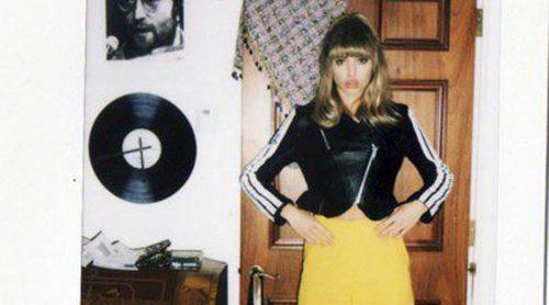 Suki Waterhouse sustituye a Rita Ora como imagen de Superga