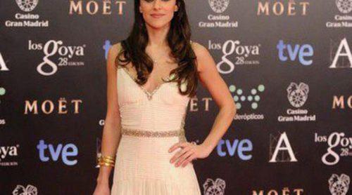 Macarena García, Inma Cuesta y Michelle Jenner, entre las mejor vestidas de los Premios Goya 2014
