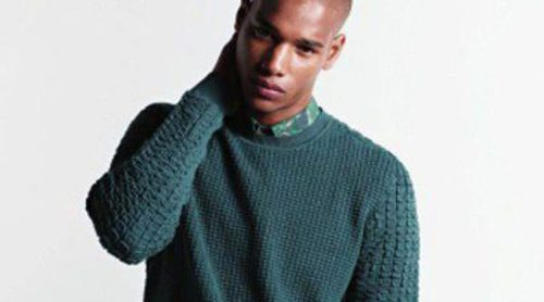 H&M apuesta por las prendas funcionales en su colección estival masculina 2014