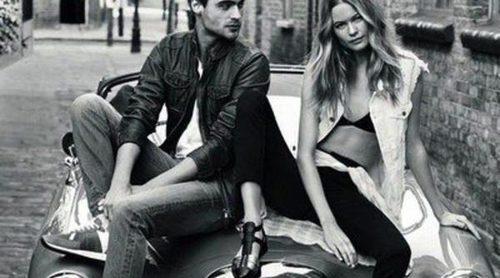 Pepe Jeans London apuesta por Behati Prinsloo como nueva embajadora de su colección estival 2014