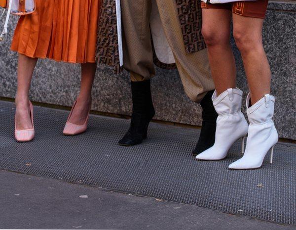 Cómo vestir si tienes las piernas delgadas Bekia Moda