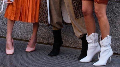 Cómo vestir si tienes las piernas delgadas
