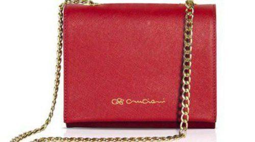 Cruciani C amplía su mercado con nuevos productos: una colección de bolsos y marroquinería