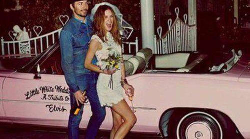 Free People y Erin Wasson nos llevan a Las Vegas con 'The Ride', su nueva campaña estival 2014