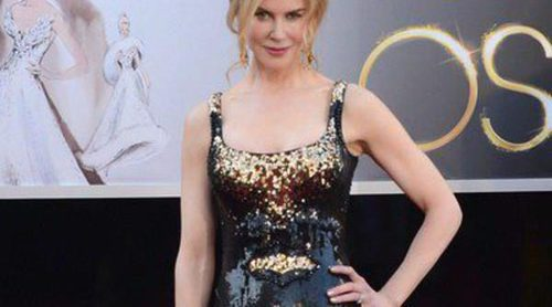 Penélope Cruz, Nicole Kidman y Madonna: celebrities fieles a los diseños de L'Wren Scott